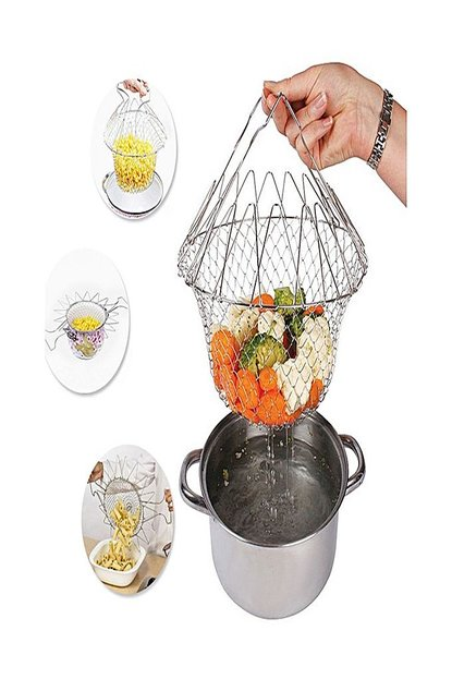 Chef Basket 12 in 1
